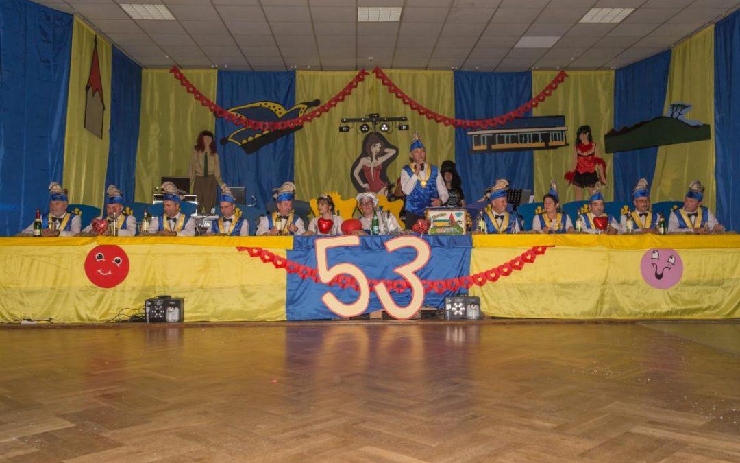 """53. Saison des NKC 1960 e.V. (2018/2019) » Eröffnungsveranstaltung am 17.11.2018 """"Reeperbahn"""""""